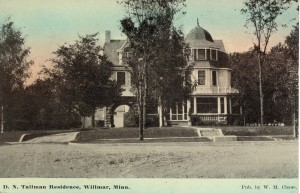 D_N_Tallman_house