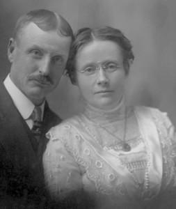 Alton W Ball & Nora A Tallman (2)