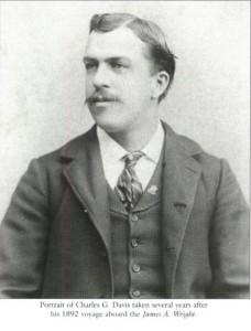 Charles G Davis