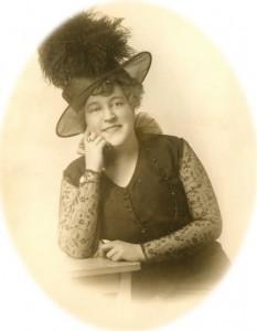Lillian Durham